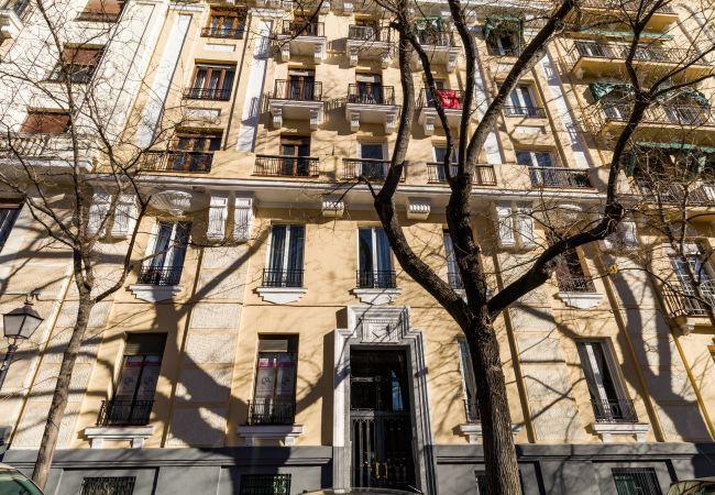 Apartamento en Madrid - Princesa V