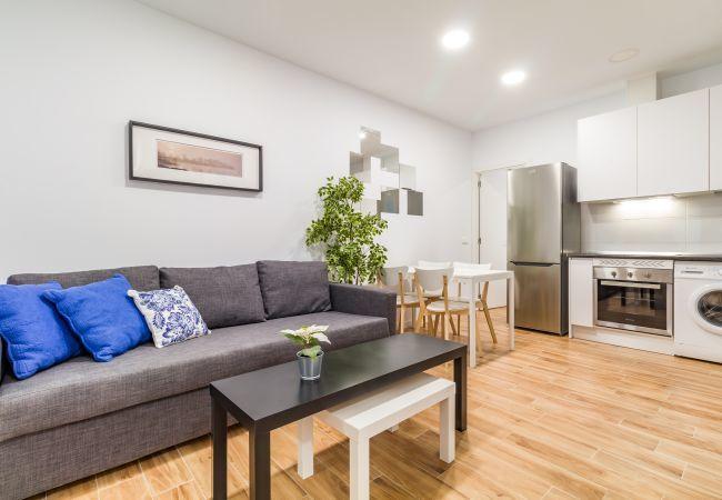 Apartamento en Madrid - Princesa II