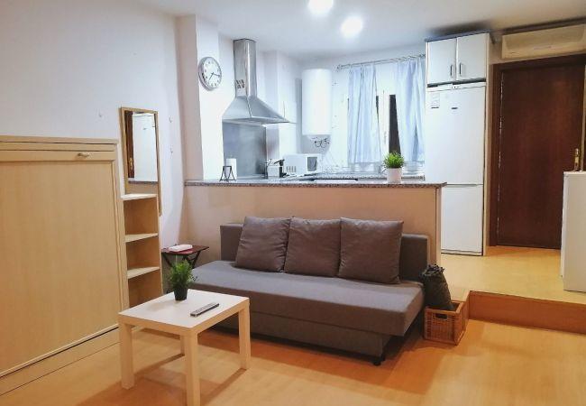 Apartamento en Madrid - Puerta del Ángel
