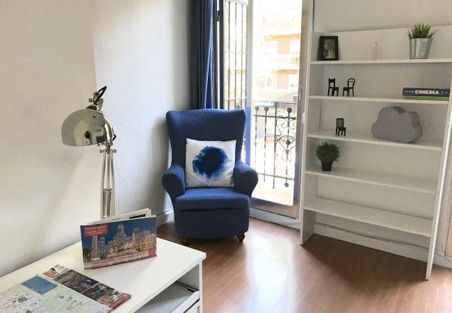 Apartamento en Madrid - Casa de Campo