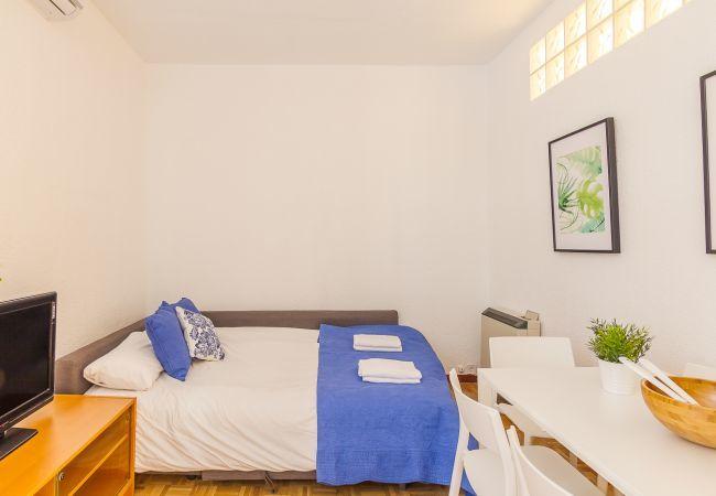 Apartamento en Madrid - Chueca II