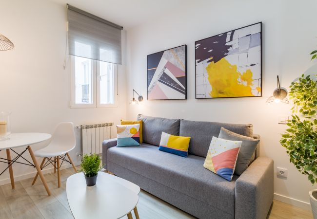 Apartamento en Madrid - Plaza De La Cebada I