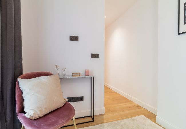 Apartamento en Madrid - Retiro Luxury