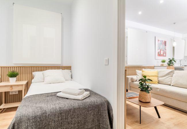 Apartamento en Madrid - PYR Select Salamanca Luxury VIII