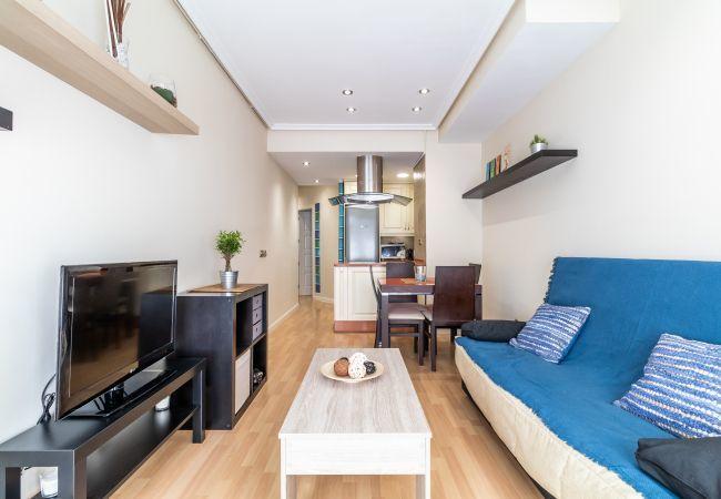 Apartamento en Madrid - Palacio Real III