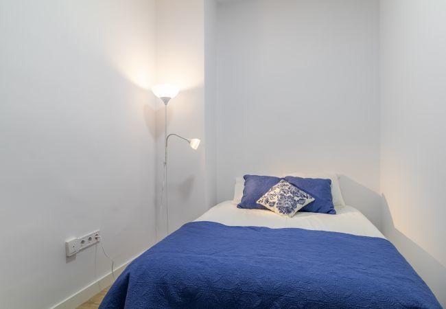 Apartamento en Madrid - Bravo Murillo X