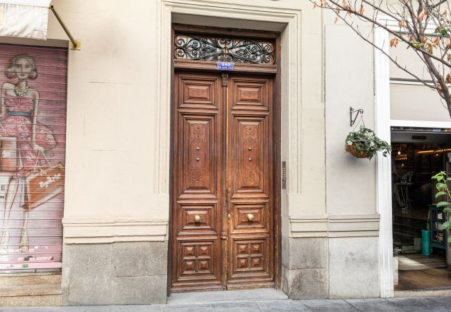 Apartamento en Madrid - Serrano Luxury
