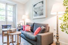 Apartment in Madrid -