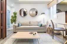 Apartment in Madrid - Salamanca Luxury IX