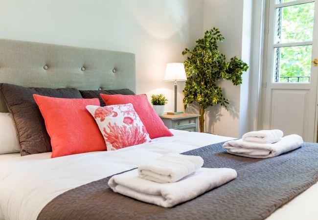 Apartment in Madrid - Plaza Santa Ana