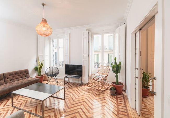 Apartment in Madrid - Fuencarral