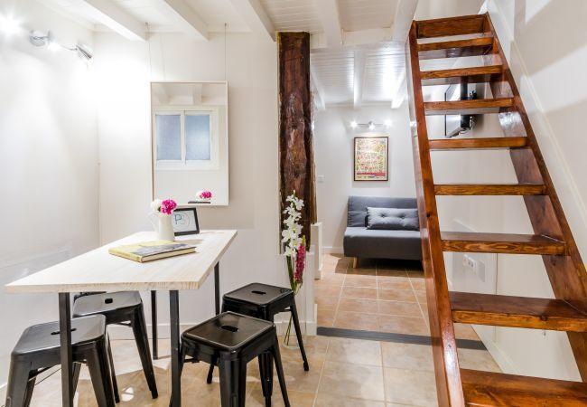 Apartment in Madrid - Latina III