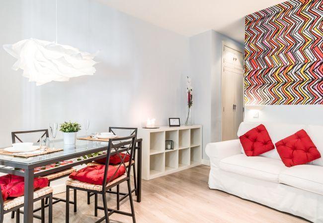 Apartment in Madrid - Las Letras II