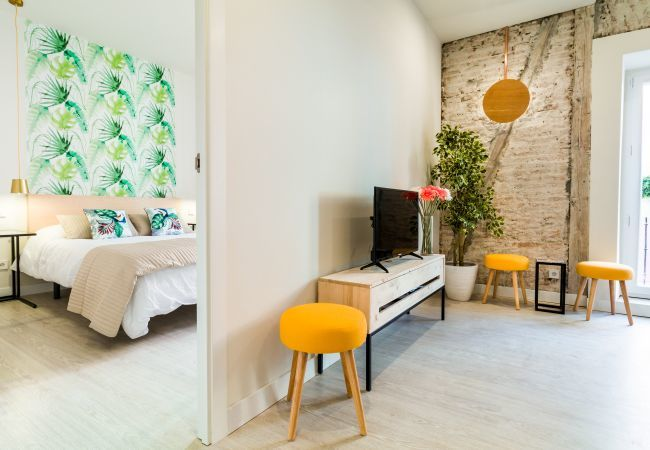 Apartment in Madrid - PYR Select La Latina I
