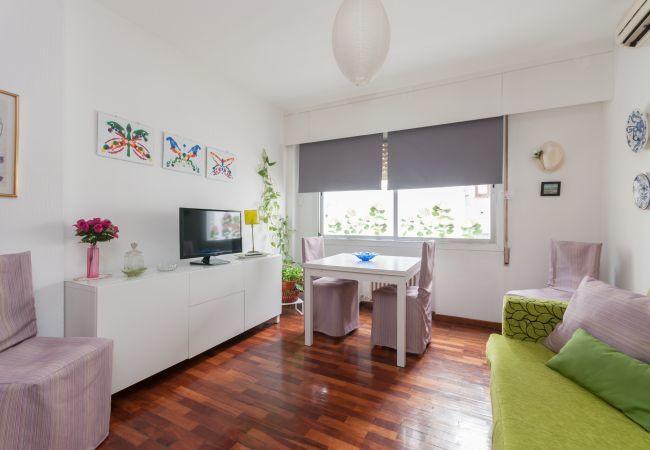 Apartment in Madrid - Gran Vía II