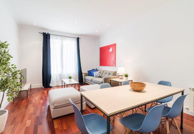 Apartment in Madrid - PYR Select Latina X