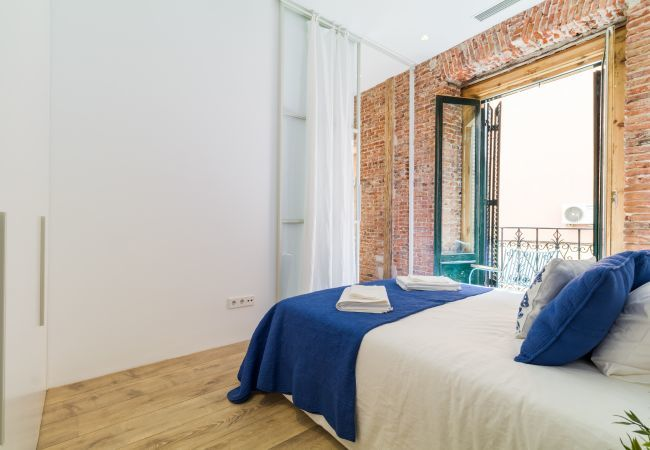 Apartment in Madrid - La Latina V