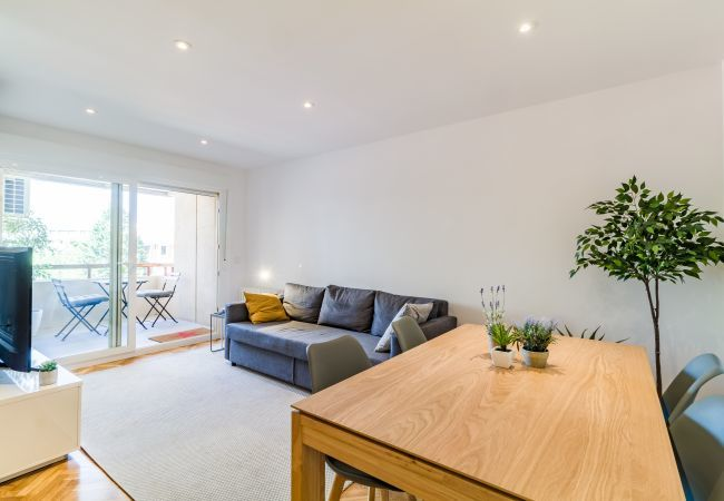 Apartment in Madrid - PYR Select Plaza España V