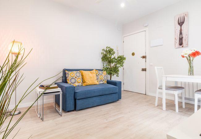 Apartment in Madrid - Atocha Retiro II