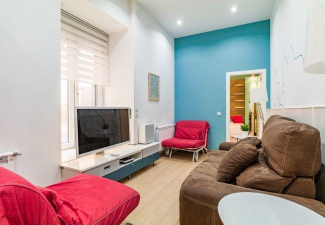 Apartment in Madrid - Plaza del Callao II