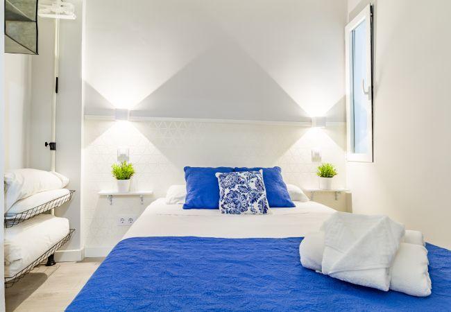 Apartment in Madrid - Ronda de Atocha I