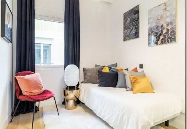 Apartment in Madrid - Retiro Luxury