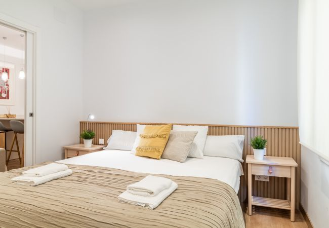 Apartment in Madrid - PYR Select Salamanca Luxury VIII