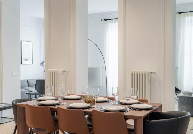 Apartment in Madrid - Serrano Luxury