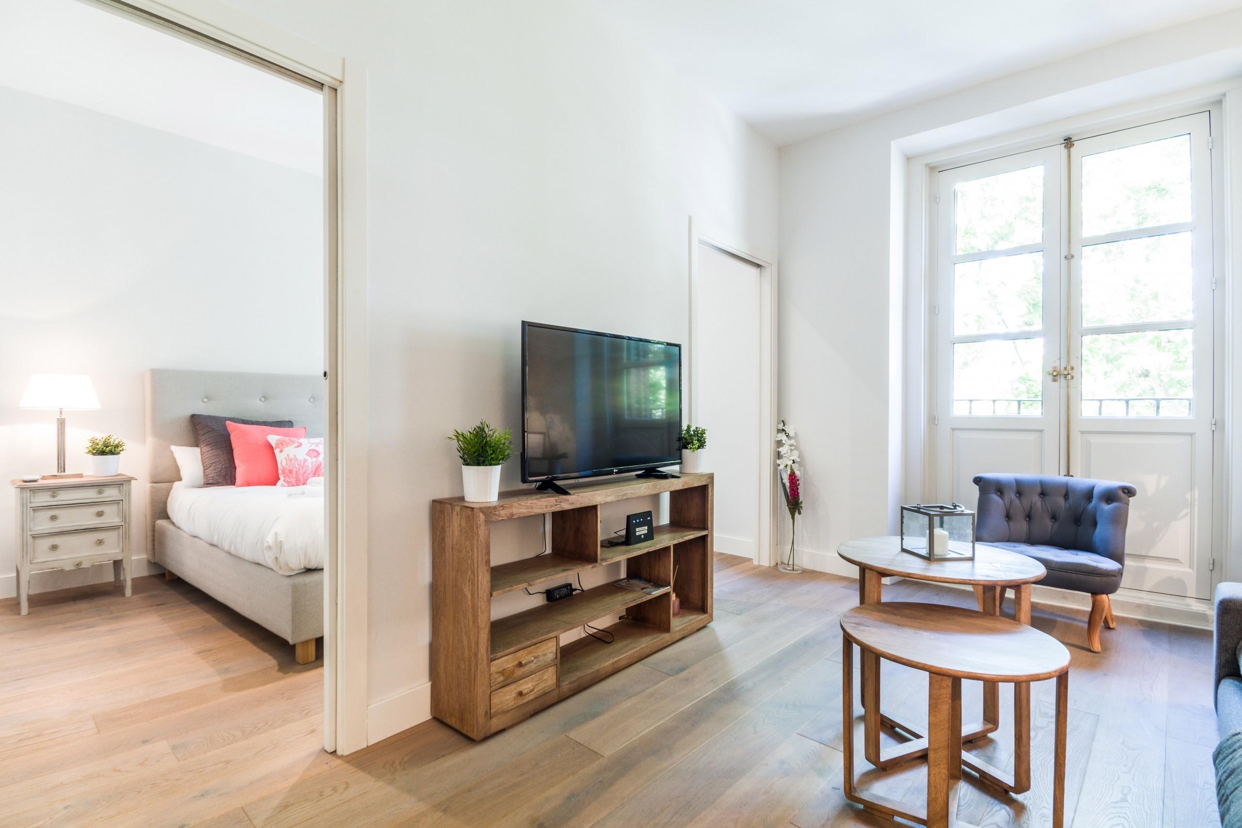 Apartments in Madrid - Plaza Santa Ana