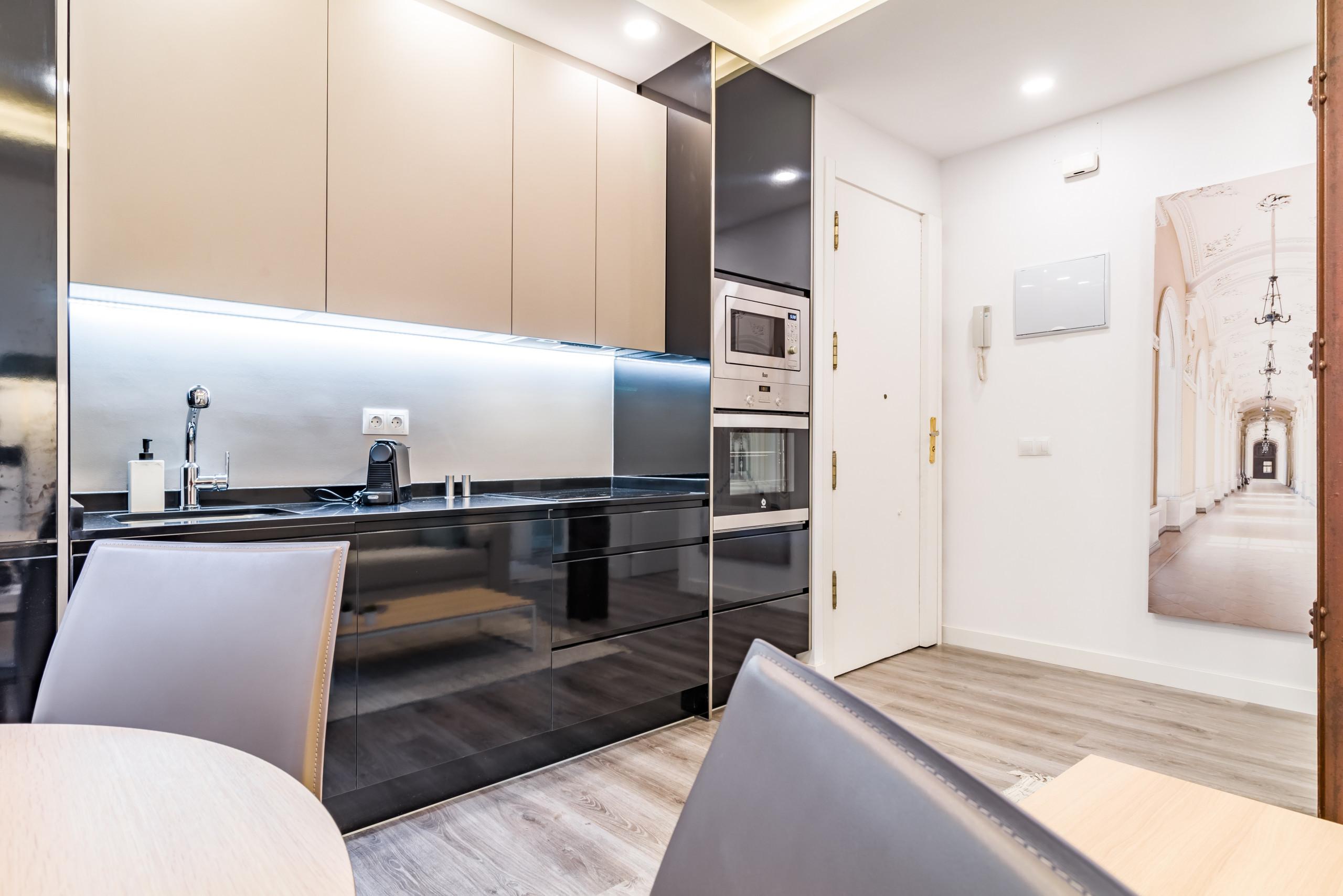 Salamanca Luxury IX - Apartments in Madrid