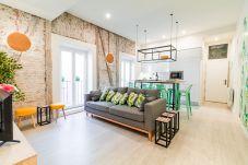 Appartement à Madrid - La Latina I