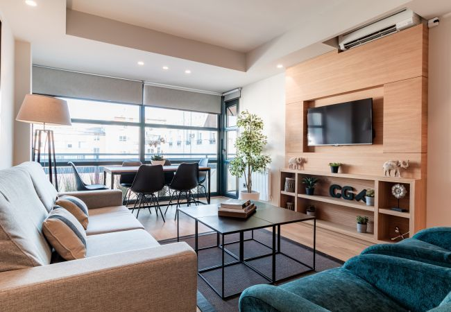 Appartement à Madrid - Salamanca Luxury I
