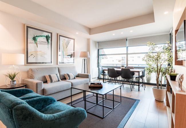 Appartement à Madrid - PYR Select Salamanca Luxury I
