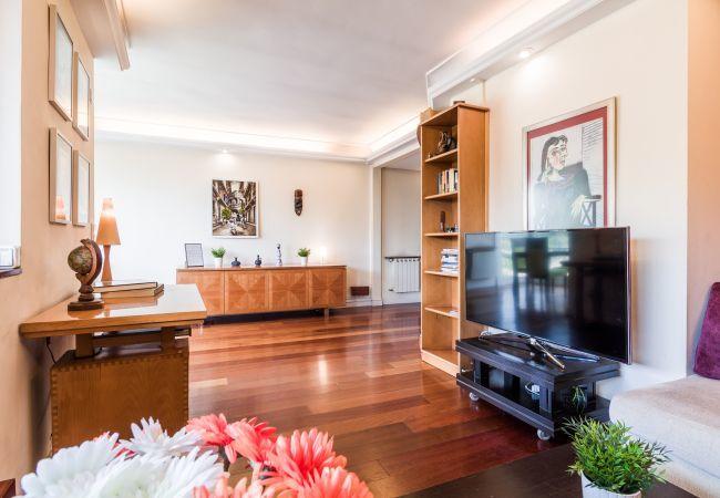 Appartement à Madrid - Jardines de Debod