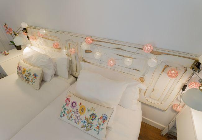 Appartement à Madrid - PYR Select La Libertad