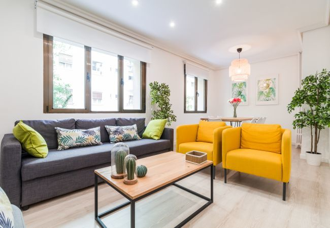 Appartement à Madrid - Jardines de Goya