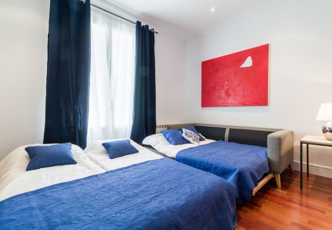 Appartement à Madrid - PYR Select Latina X