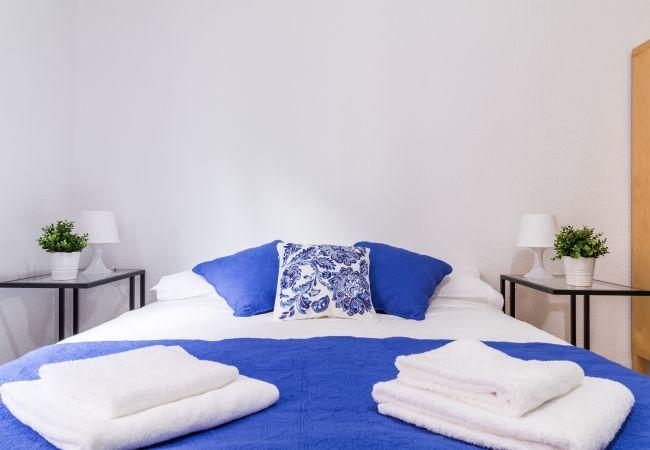 Appartement à Madrid - Bravo Murillo IV