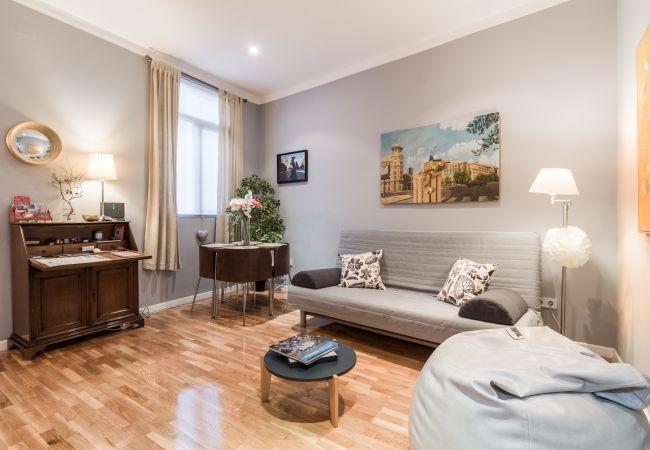 Appartement à Madrid - Palacio Real I