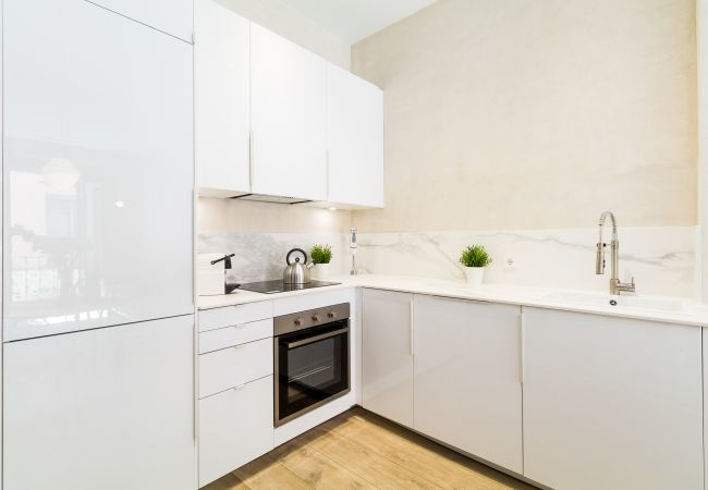 Appartement à Madrid - La Latina V