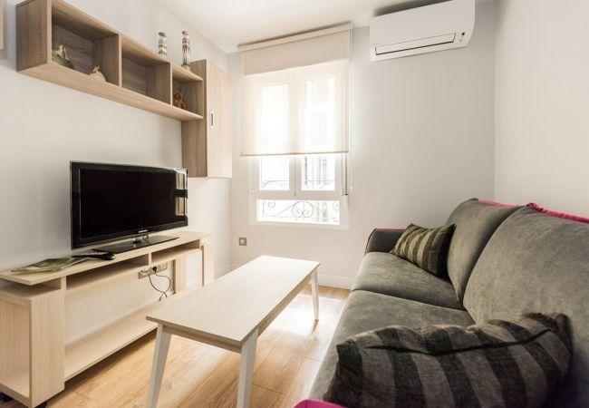 Appartement à Madrid - Plaza España VI