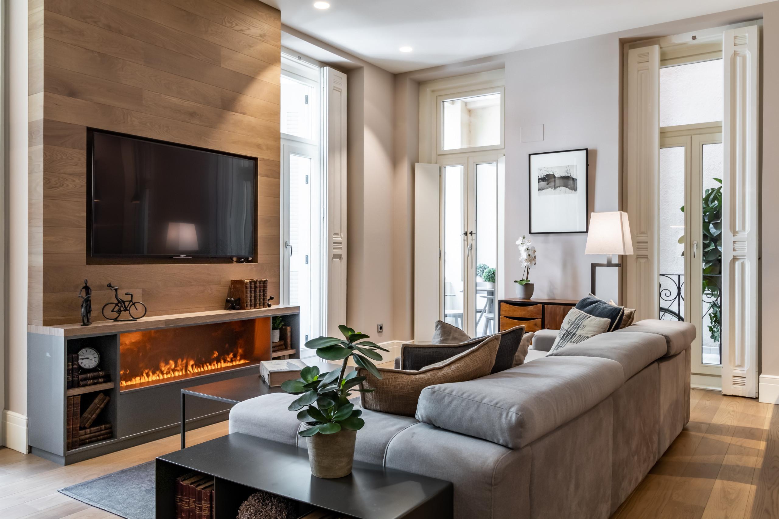 à Madrid - PYR Select Salamanca Luxury VI