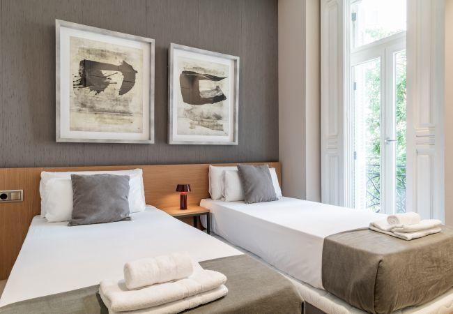 Appartement à Madrid - PYR Select Salamanca Luxury VI