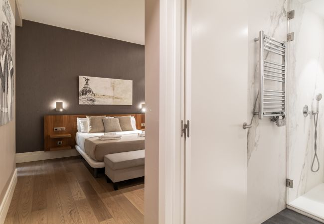 Appartement à Madrid - Salamanca Luxury VI