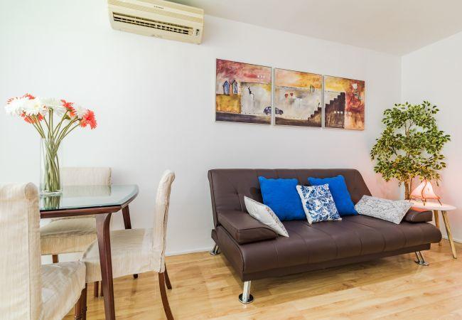Appartement à Madrid - Princesa I
