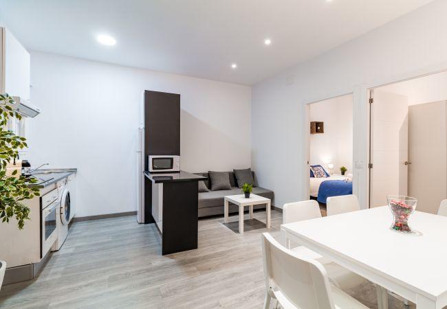 Appartement à Madrid - PYR Select Chopera I