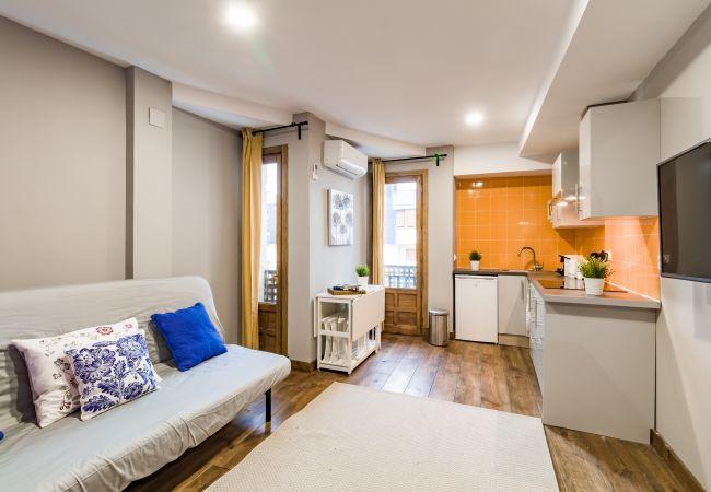 Appartement à Navacerrada - PYR Select El Sauce