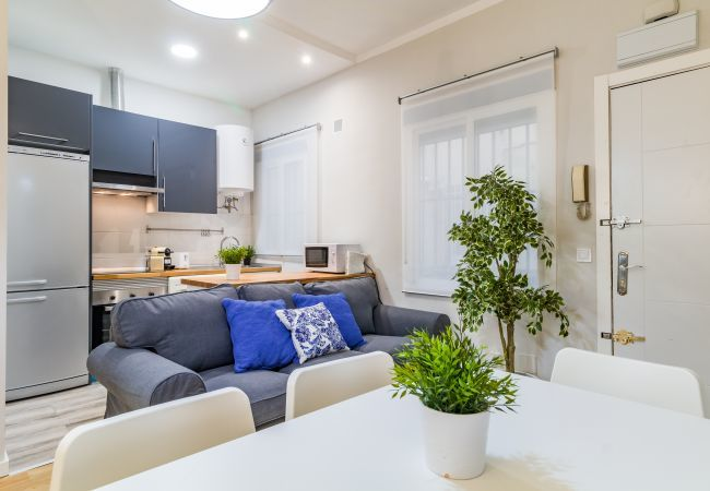 Appartement à Madrid - PYR Select Chopera II