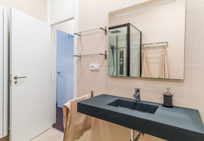 Appartement à Madrid - La Latina XII