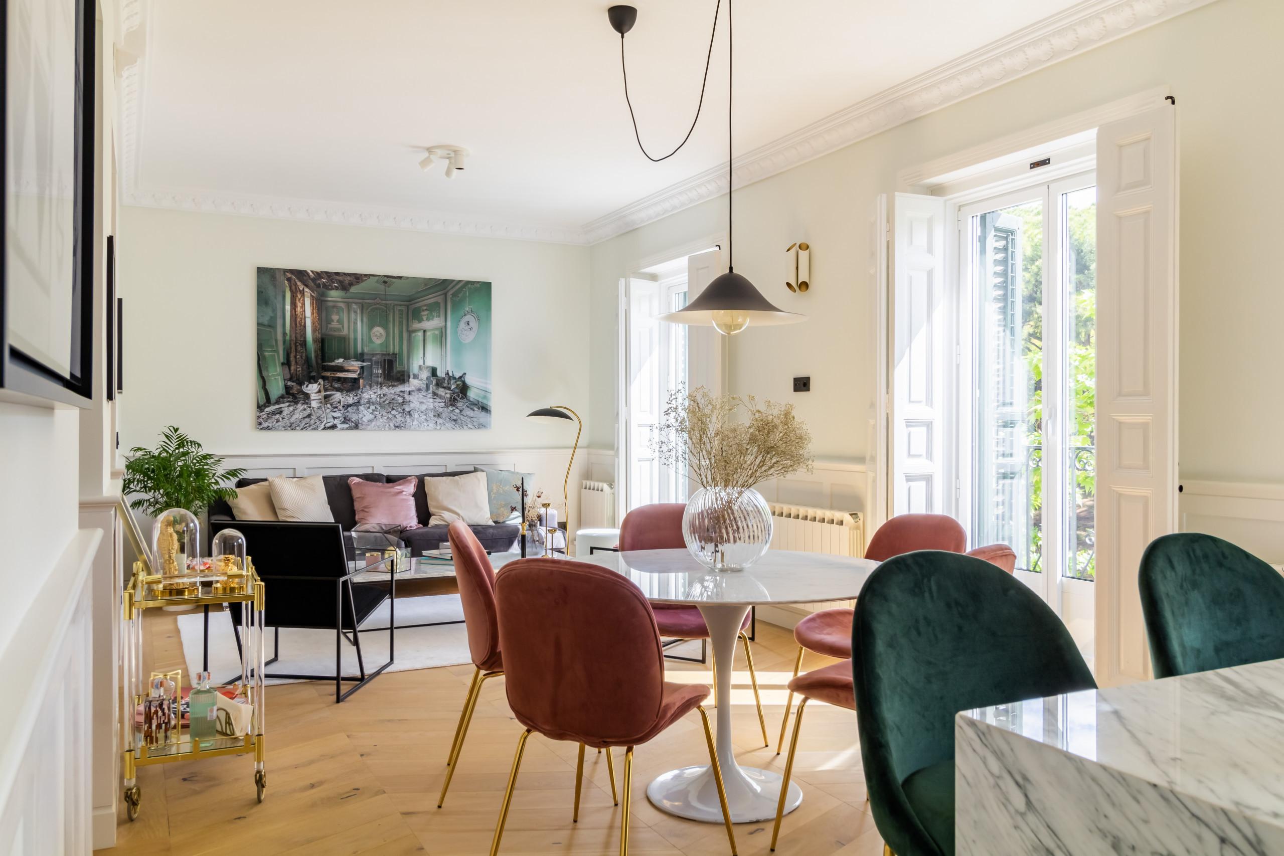 à Madrid - PYR Select Retiro Luxury